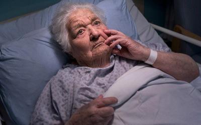 delirium agudo afeta idosos internados