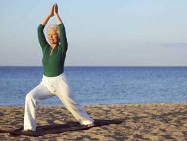 Parkinson e bem estar