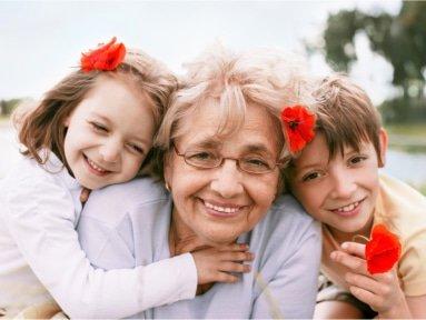 vivendo com Alzheimer