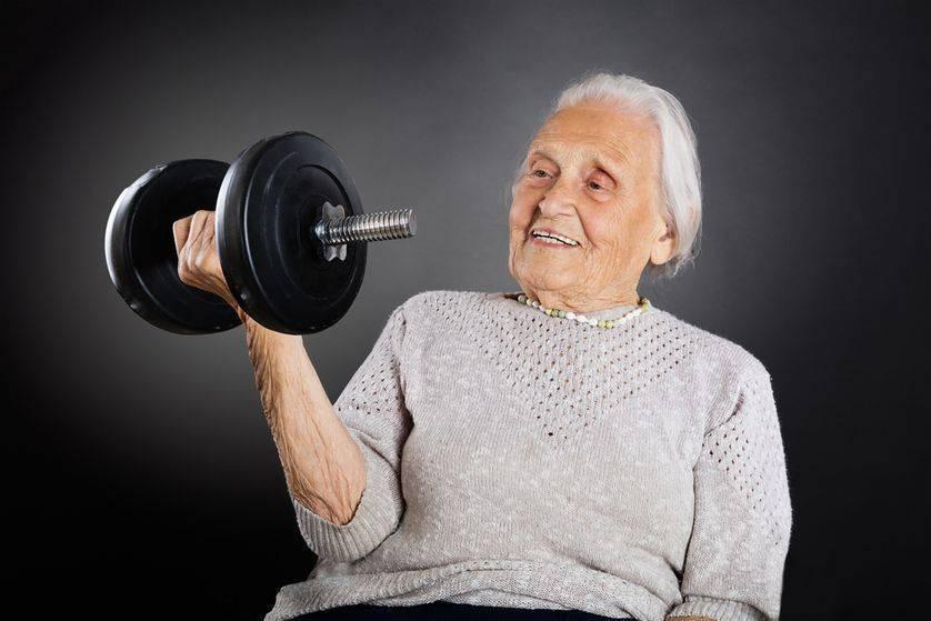 alzheimer e exercício