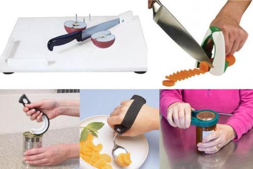 adaptações para cozinha esclerose multipla