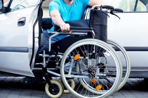 carros adaptados para esclerose multipla